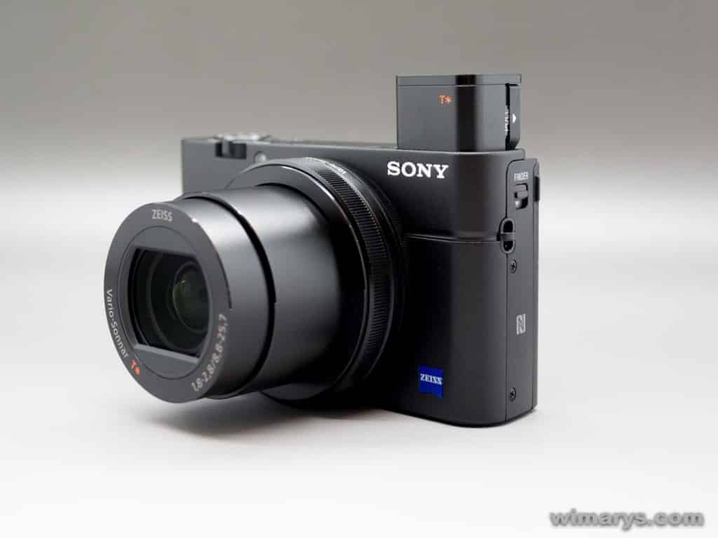 sony cyber shot dsc rx100 iii overview. Black Bedroom Furniture Sets. Home Design Ideas