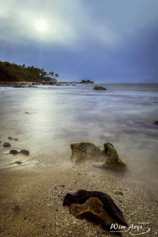 Long Exposure Photography with Fujifilm