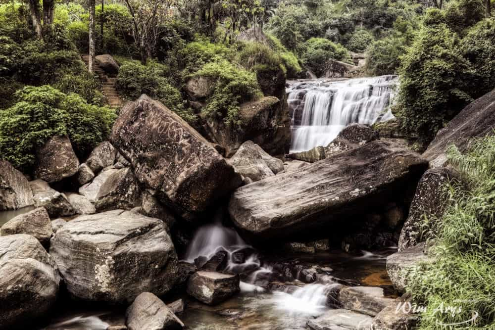 long exposure photography with the Fujifilm X-T1 and X-E2