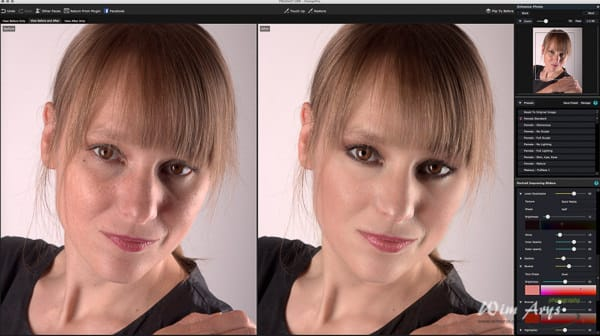 PortraitPro 15 review